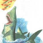 Айболит вылечил акулу