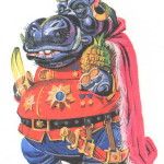 Гиппопотам царь зверей