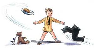 Мальчик и одежда