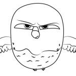 Попугай Горошек из Тайная жизнь домашних животных