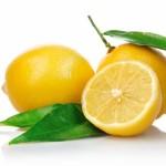 Сапгир лимон