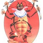 Картинки тараканище Чуковский