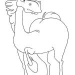 Раскраски юлий конь