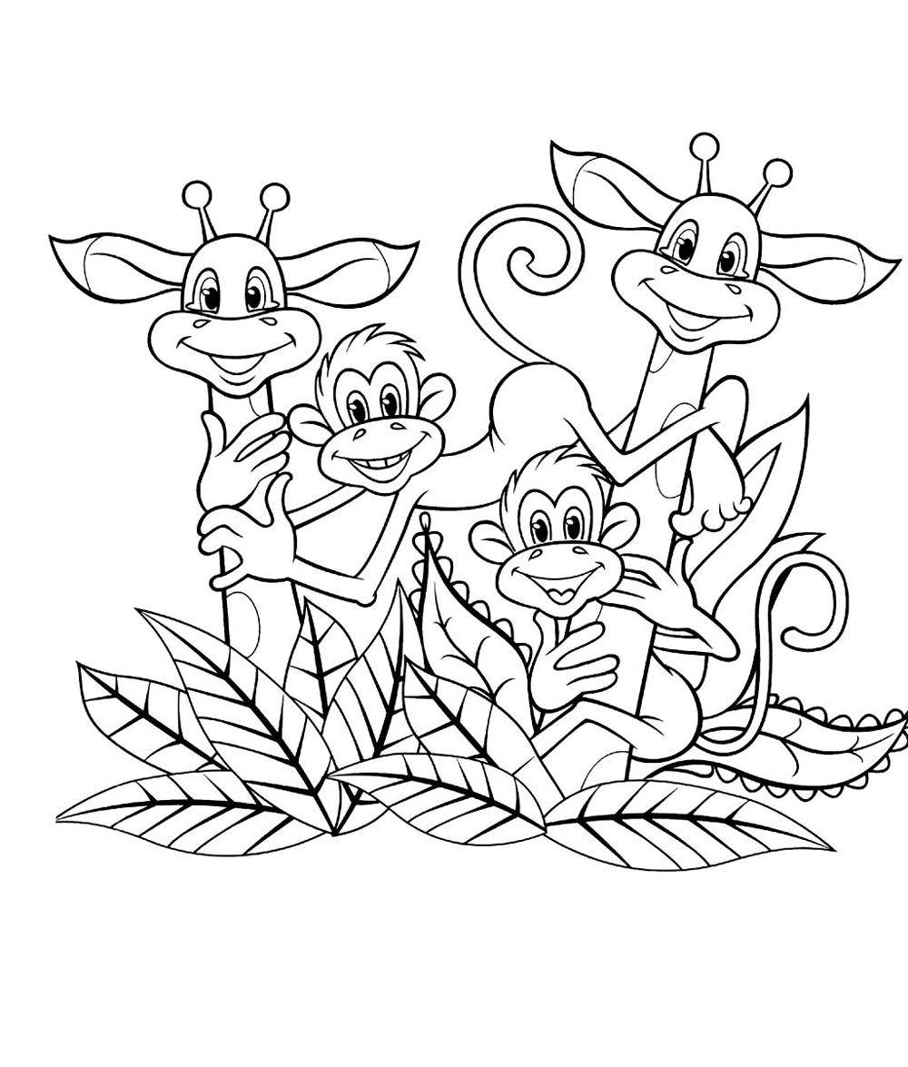 черепаха мультфильму львенок и рисунки к